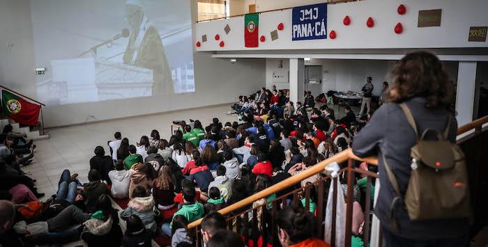 Jornadas Mundiais da Juventude regressam à Europa com a escolha de Lisboa