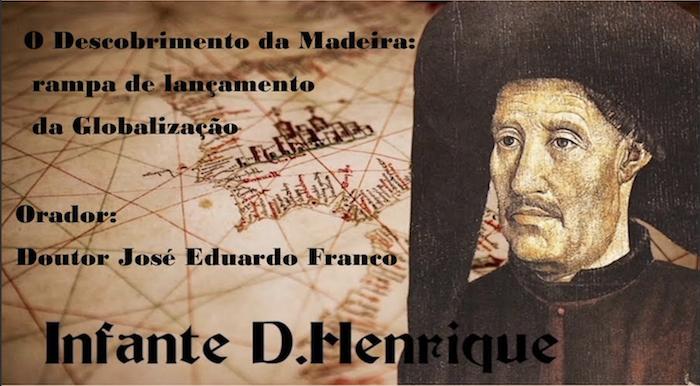 Conferência de José Eduardo Franco   Palácio da Independência, 26 de Fevereiro, 18h00