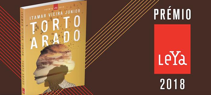 """""""Torto Arado"""" venceu o Prémio Leya e é apresentado na segunda-feira em Lisboa"""