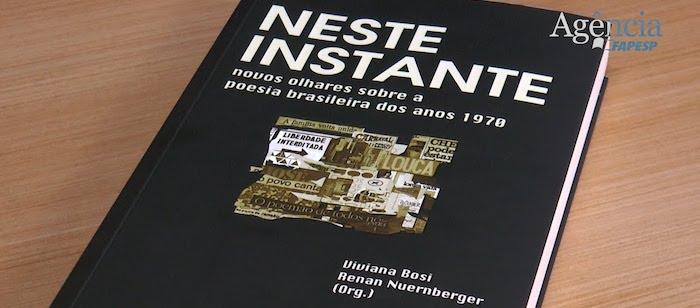 A poesia brasileira dos anos 1970