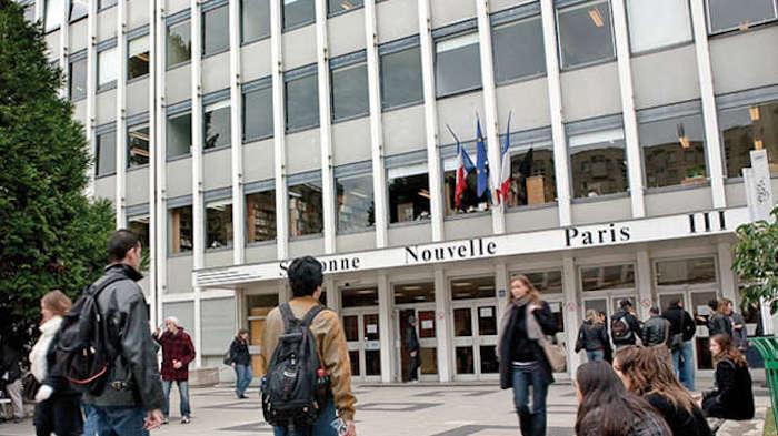 Vaga para docente de Estudos Brasileiros na Universidade Sorbonne Nouvelle – Paris 3