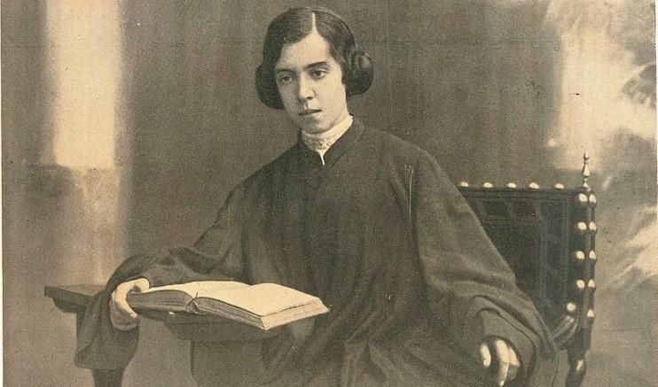 DomitilaCarvalho: a primeira mulher licenciada em Portugal
