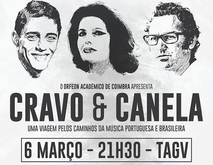 Orfeon Académico apresenta em Coimbra uma viagem musical entre Portugal e Brasil