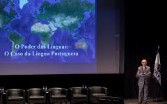 """SEMINÁRIO SOBRE """"A IMPORTÂNCIA DA LÍNGUA PORTUGUESA PARA AS GERAÇÕES FUTURAS"""""""