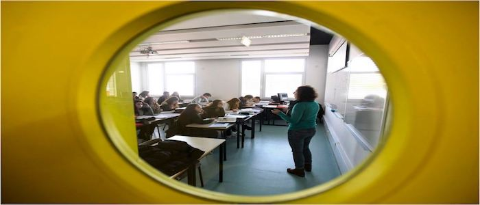 A rede do Instituto Camões de Ensino de Português no Estrangeiro