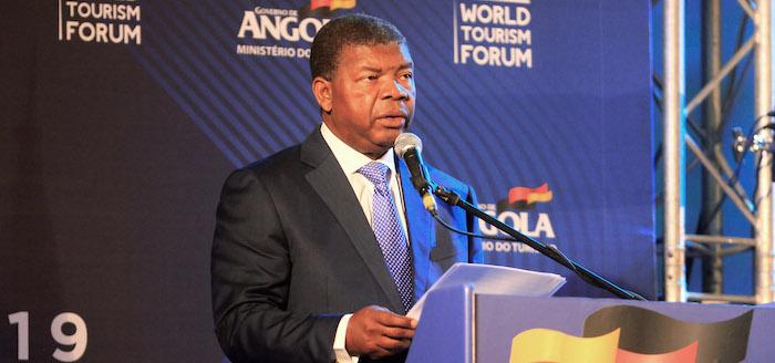 Presidente angolano convida operadores turísticos a conhecer e a investir em Angola