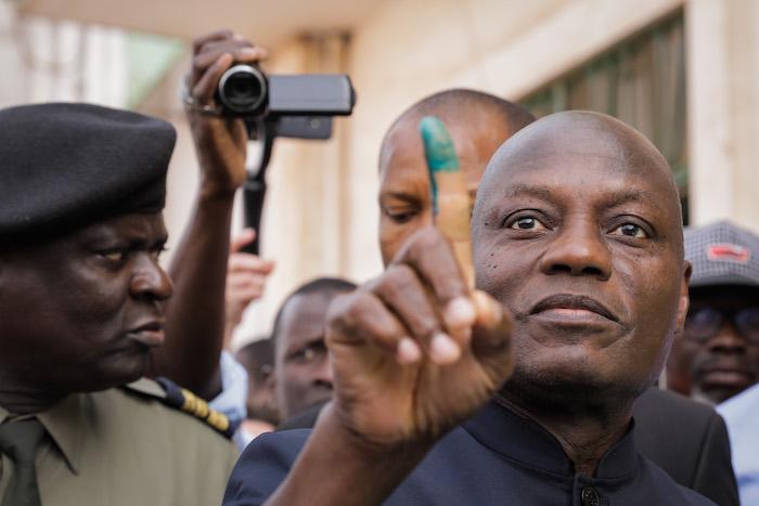 """CPLP acompanha com """"preocupação"""" situação na Guiné-Bissau – secretário executivo (C/ÁUDIO)"""
