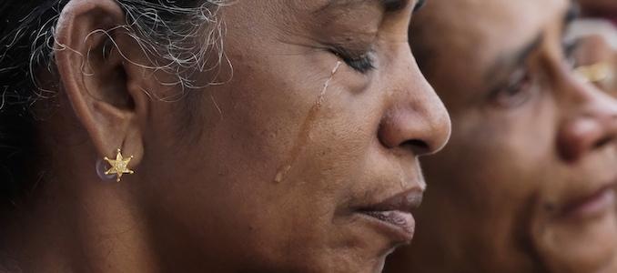 Efeito dos atentados no Sri Lanka na preservação do crioulo português
