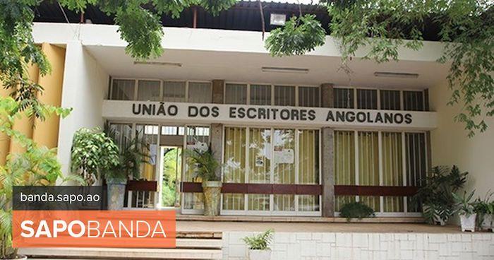 David Capelenguela eleito secretário-geral da União dos Escritores Angolanos