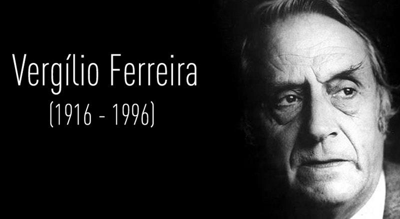 Ensaio sobre Vergílio Ferreira vence Prémio Iberoamericano de Praga