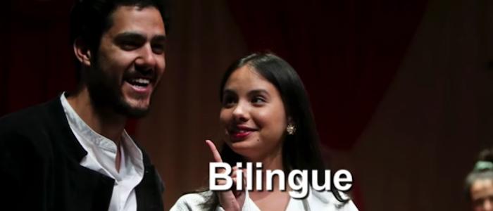 Estados Ibero-americanos desenvolve projeto bilingue em regiões fronteiriças