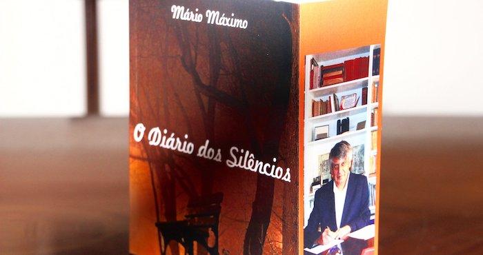 Lançamento do livro «O Diário dos Silêncios»