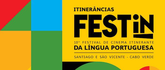 O FESTin traz a Cabo Verde o cinema falado em português
