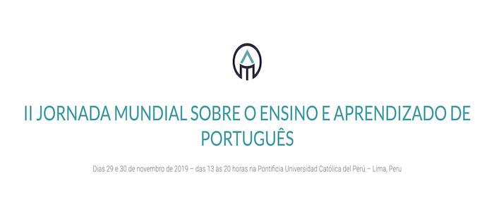 O português e as culturas dos países lusófonos no Peru