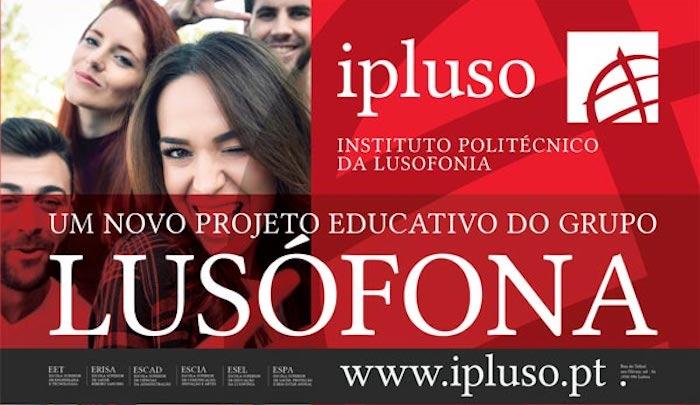 Lisboa vai ter Instituto Politécnico da Lusofonia a partir de setembro