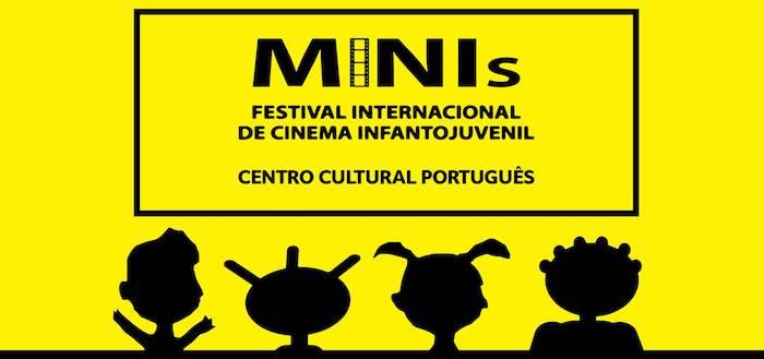 MINIs – Festival Internacional de Cinema Infantojuvenil