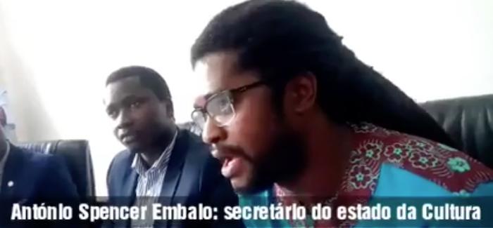 Novo governante quer transformar sociedade guineense através da Cultura