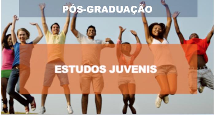 Pós-Graduação em Estudos Juvenis
