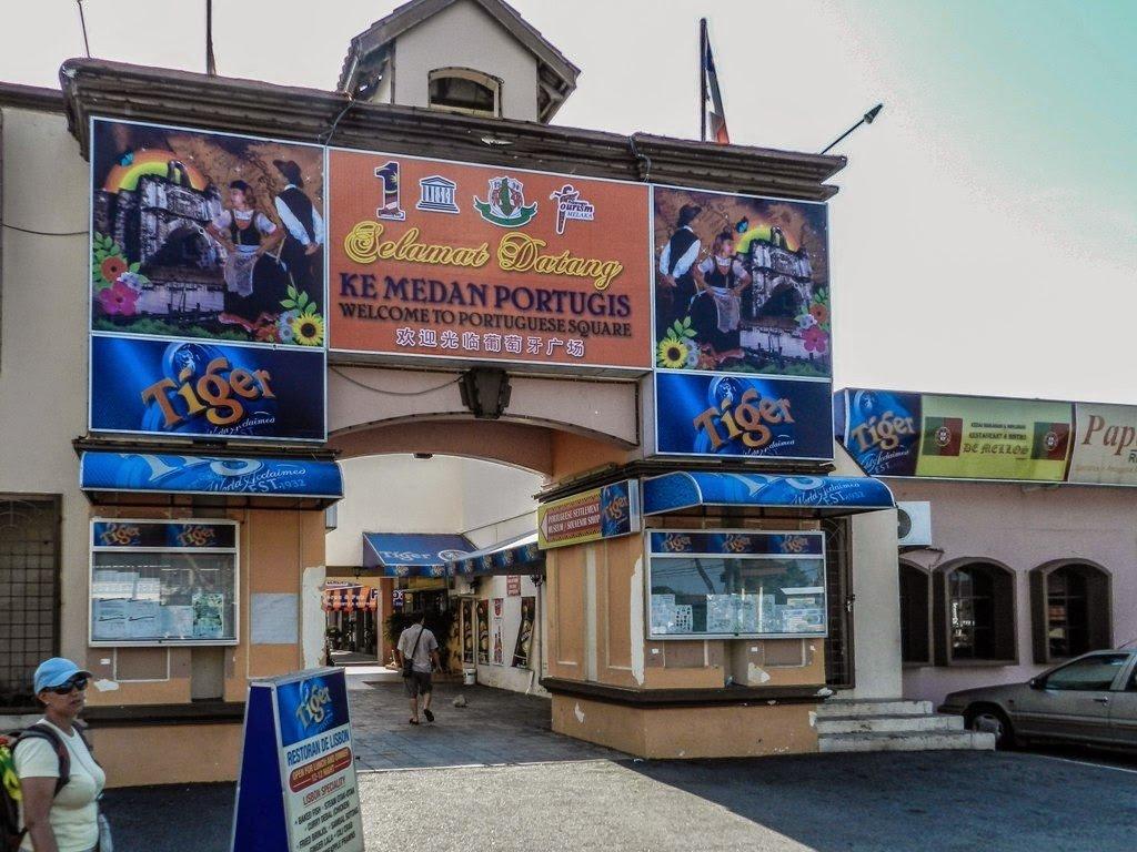 Guardião da herança portuguesa em Malaca desapontado com falta de apoio