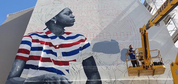 Inauguração do Centro Cultural de Cabo Verde em Lisboa