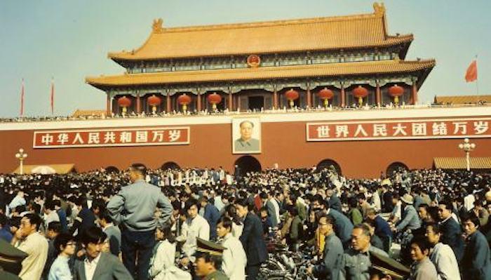 No início dos anos 80, tínhamos um grande conhecimento de Macau, mas desconhecíamos a China