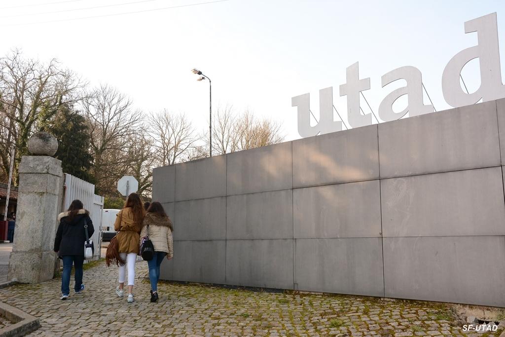 Bolsa de recrutamento para a contratação de docentes convidados na UTAD