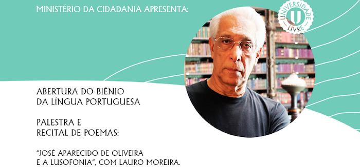 José Aparecido de Oliveira e a Lusofonia, por Lauro Moreira