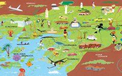 Prospeção de petróleo deve avançar este ano na zona conjunta Guiné-Bissau e Senegal