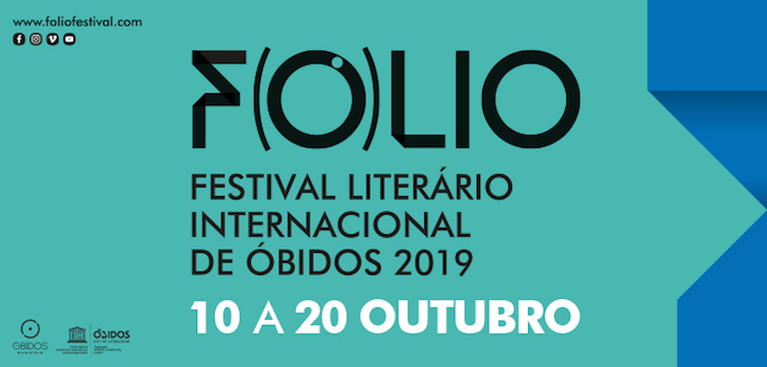 Festival Literário Internacional de Óbidos Folio