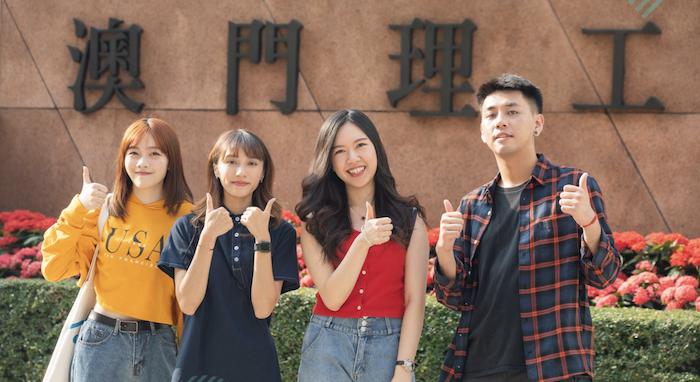 Politécnico de Macau lança centro de formação de intérpretes chinês-português de conferência