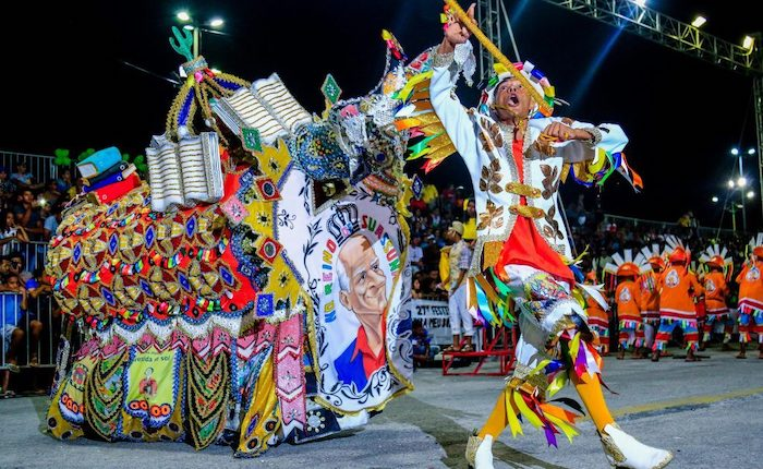 Tradição brasileira do Bumba meu Boi classificada património imaterial da Humanidade