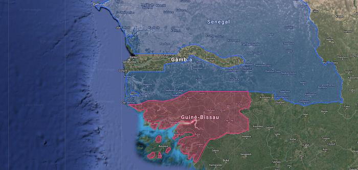 Independentistas de Casamansa acusam Senegal de fomentar crise política na Guiné-Bissau