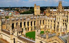 Ensino de Português na Universidade de Oxford em crescimento
