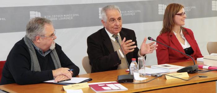 Homenagem ao Professor João Malaca Casteleiro