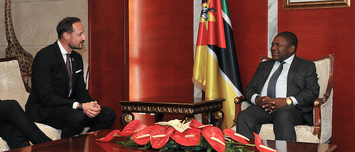 Noruega vai fortalecer gestão de receitas de gás em Moçambique