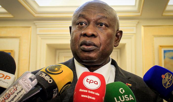 Guiné-Bissau/Eleições: Presidente interino renuncia ao cargo