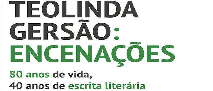 Teolinda Gersão: Encenações, de Annabela Rita