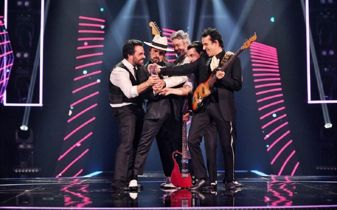 Portugal vai estar presente no Festival da Eurovisão com canção em inglês?!