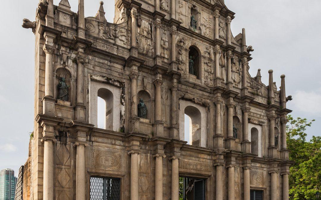 Legado português não chega para 'vender' Macau aos turistas