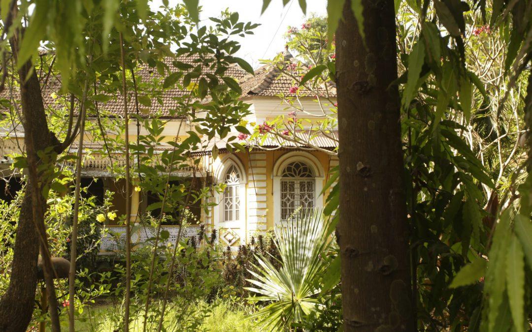 Goa promove 'Susegad', a felicidade com nome português