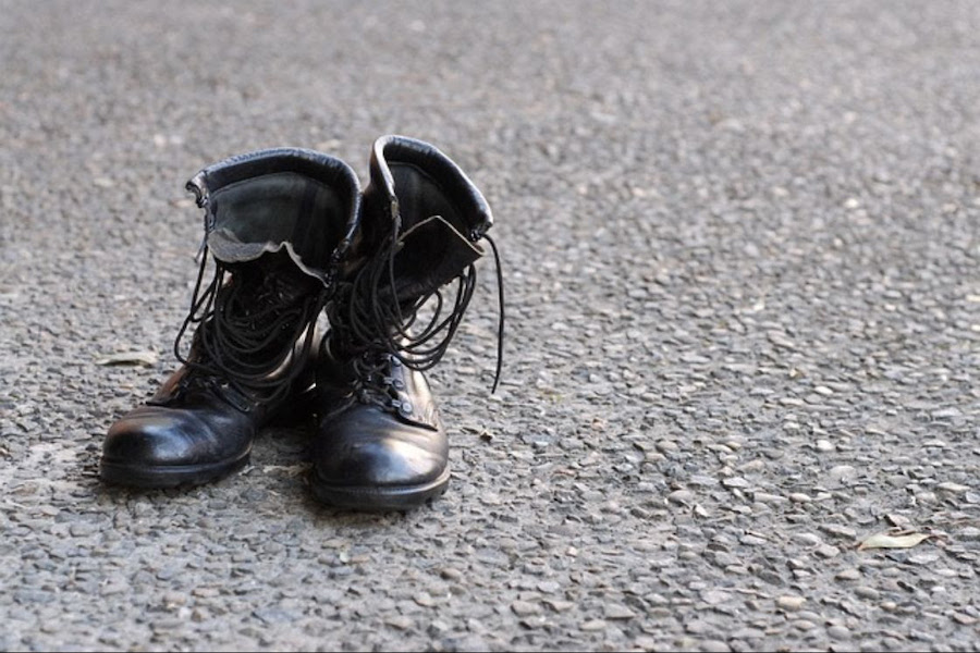 """""""Bater as botas"""": eufemismos e disfemismos usados para descrever a morte"""