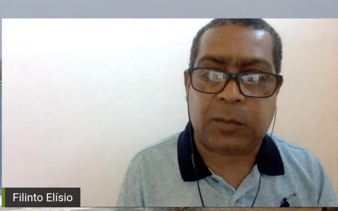 Diálogos com escritores africanos – Filinto Elísio (Cabo Verde)