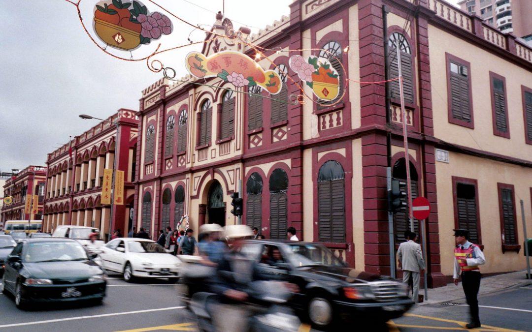 """Macau está a fazer """"investimento notável"""" no ensino da língua portuguesa"""