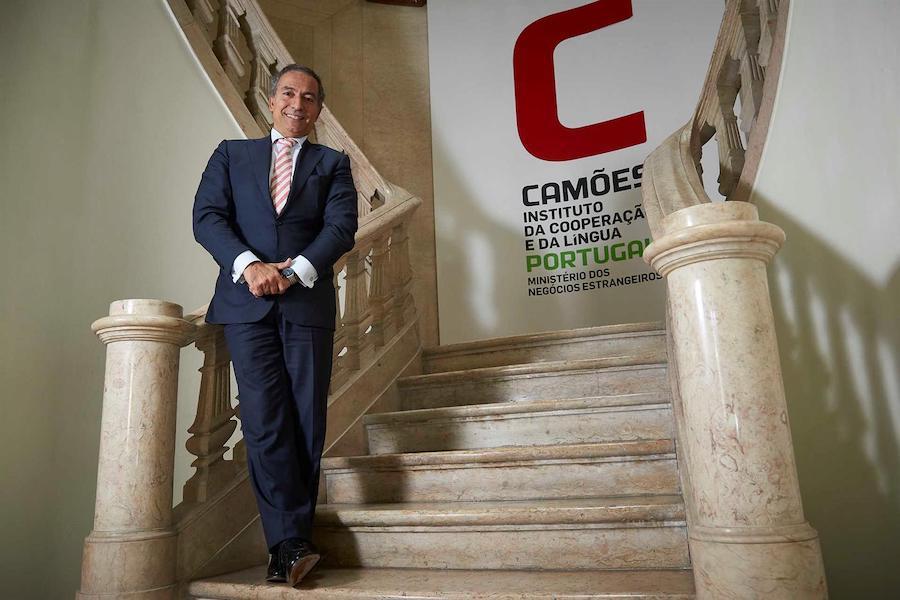 Português é hoje uma língua de cumplicidade e solidariedade – presidente do Camões