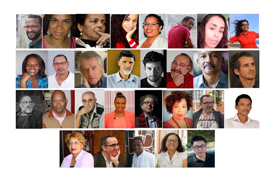 Autores lusófonos consagrados e emergentes em antologia para celebrar Dia da Língua
