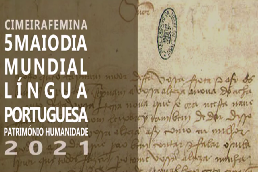 Cimeira Femina 2021 – A Língua Portuguesa é Património da Humanidade