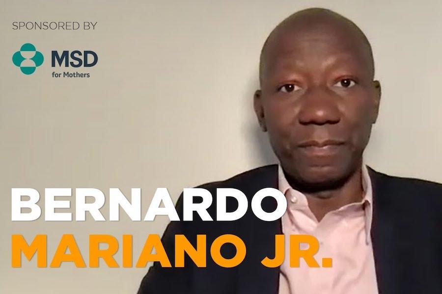 ONU nomeia moçambicano Bernardo Mariano secretário-geral adjunto para Tecnologias da Informação