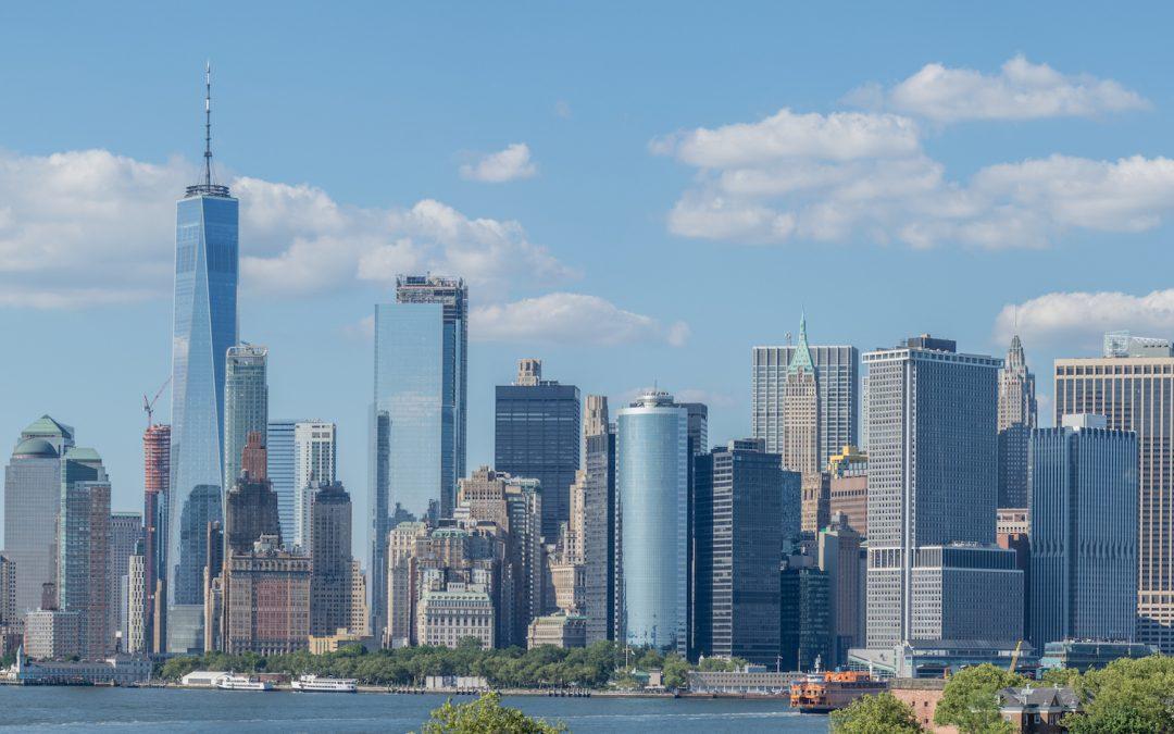 MILAGRE EM NOVA YORK