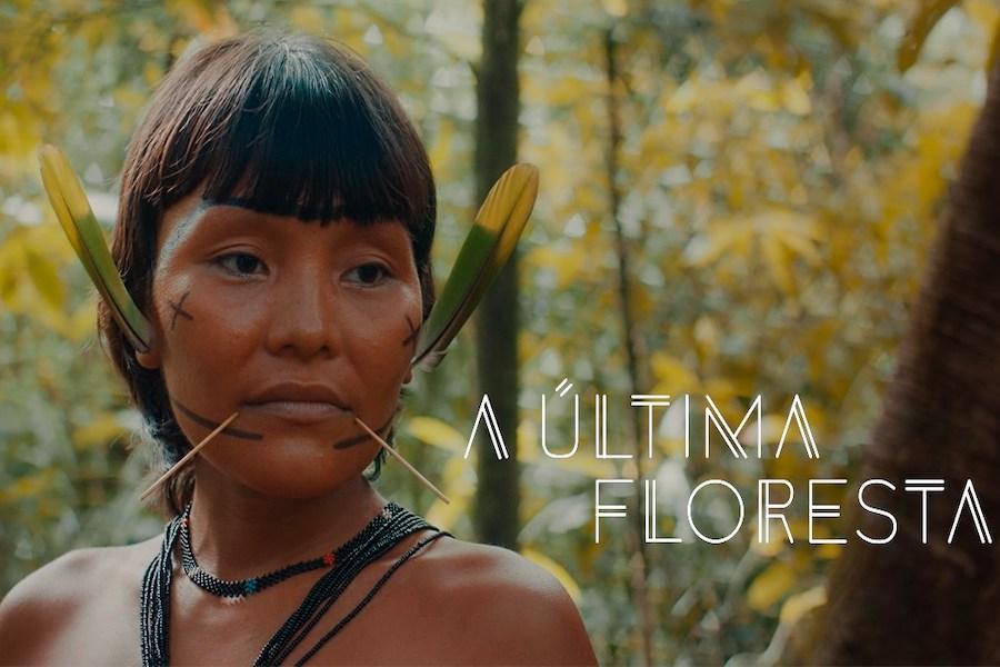 """Filme brasileiro """"Última Floresta"""" vence Berlinale por escolha do público"""