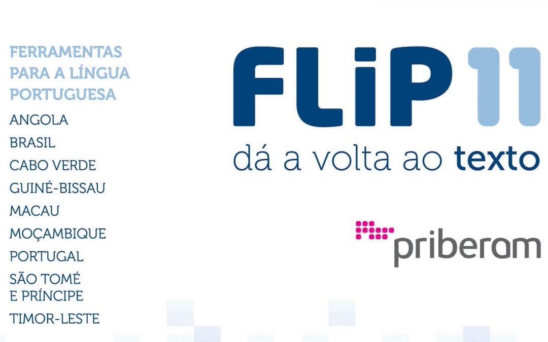 FLiP 11: Um FLiP para todo o mundo